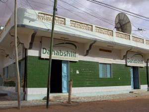 A Dahabshiil franchise outlet in Puntland (Somalia) Warsame90, courtesy of Wikipedia, http://en.wikipedia.org/wiki/File:Dahabpun.jpg