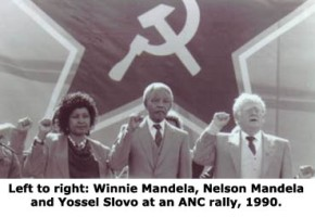 African Agency: Nelson Mandela and the South African Communist Party