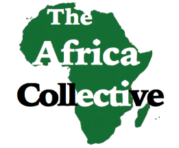 The Africa Collective Icon, © The Africa Collective, 2014