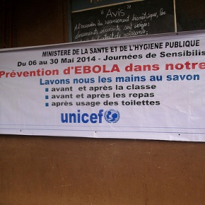 Ebola and Political Narratives in Guinea