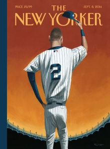 Cover for September 8, 2014. http://www.newyorker.com/magazine/2014/09/08