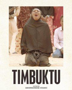 Timbuktu Film Poster
