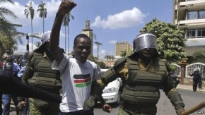 A Permanent State of Exception: Kenya's New Anti-Terror Laws